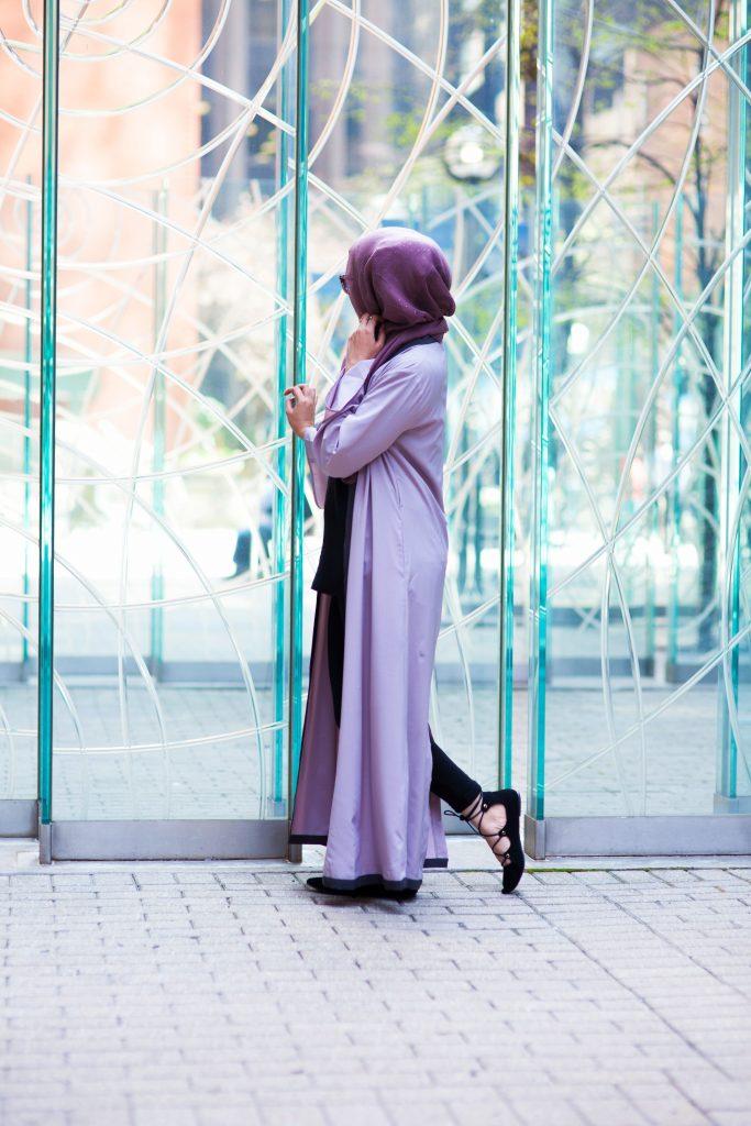 long abaya ramadan