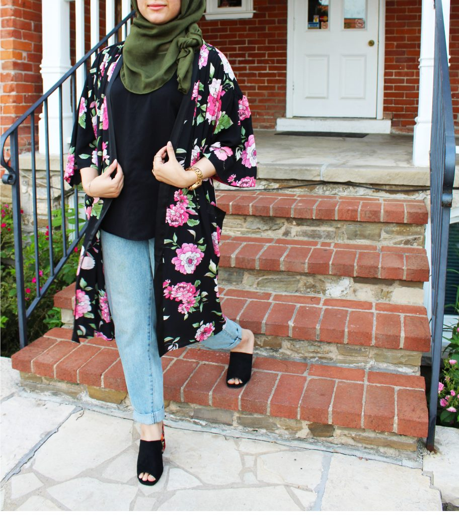 modest jeans